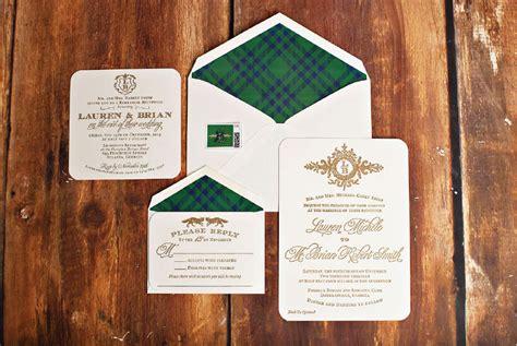 Ralph Wedding Invitations ralph inspired wedding nico and lala