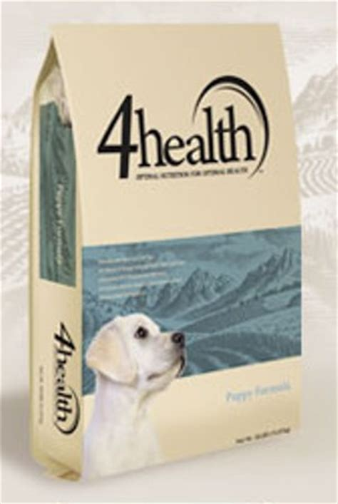 4 health food 4health puppy formula easypetmd pet health made easy