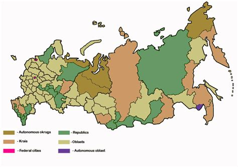 russia interactive map quiz test your geography knowledge russia federal subjects