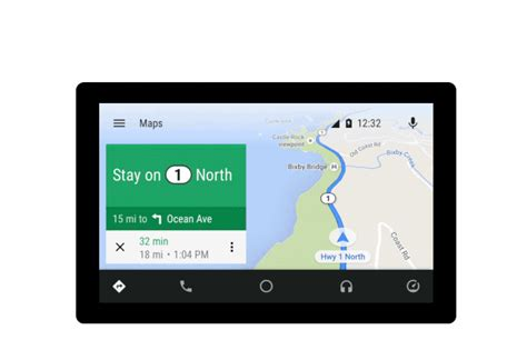 Play Store Android Auto Android Automotive Gets Play Store And Assistant Android