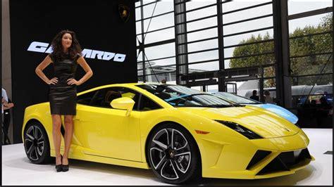 New Lamborghini Gallardo Lamborghini Gallardo New Auto Car