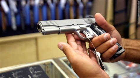 Can You Buy A Gun At A Gun Show Without A Background Check National Protection Association