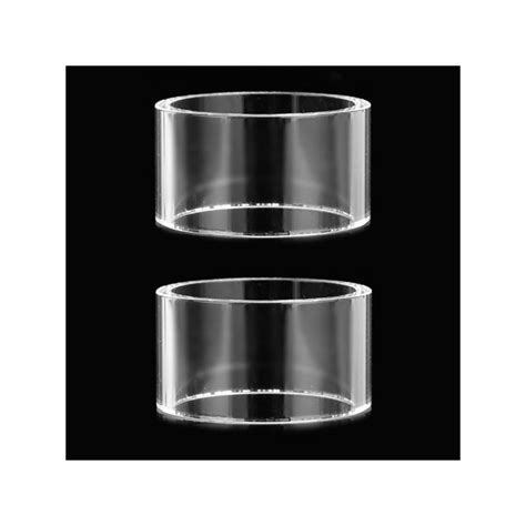 micro glass authentic smoktech micro tfv4 plus 2 pcs replacement glass