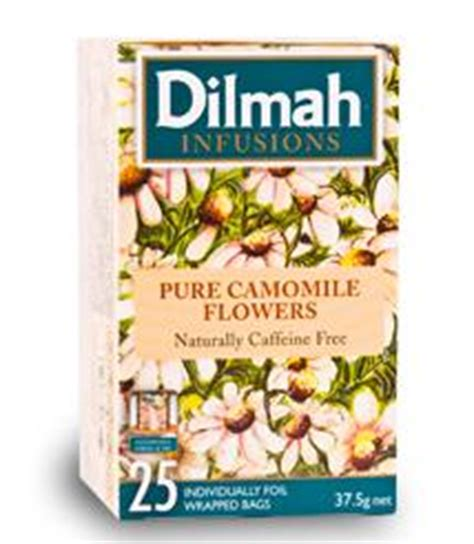 Teh Lipton Chamomile dilmah camomile reviews productreview au