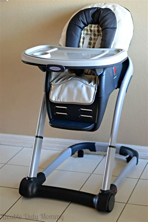 graco 4 in 1 high chair vance review and giveaway graco blossom 4 in 1 seating system
