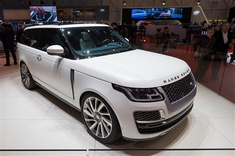 range rover coupe range rover unveils limited edition supercharged coupe