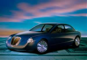 Lancia Concept Cars Concept Car Of The Week Lancia Dialogos 1998 Car