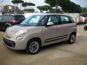 Fiat 500l Beige Fiat 500 Lounge Beige Roma Mitula Auto