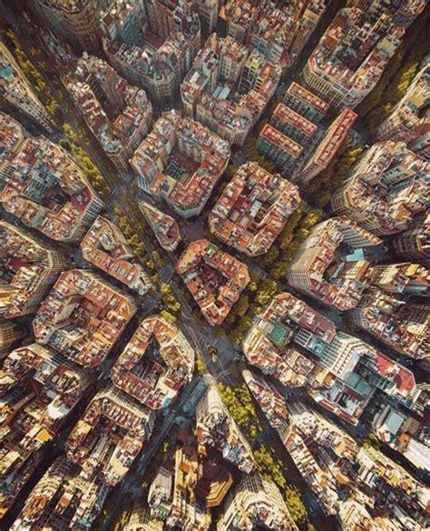 barcelona from above barcelona from above boluddha on instagram trending
