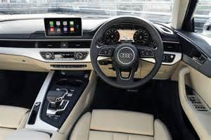 Audi Allroad Interior by Audi A4 Avant Interior Top Hd Wallpapers Free