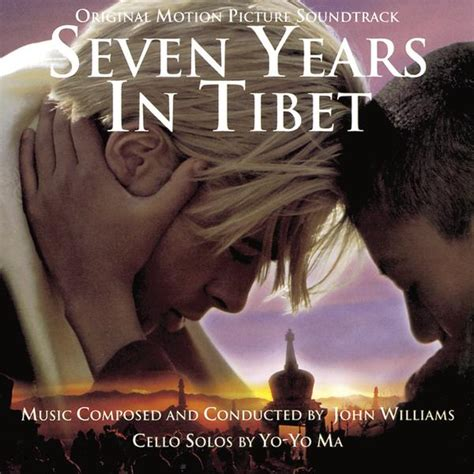 biography film music seven years in tibet original motion picture soundtrack