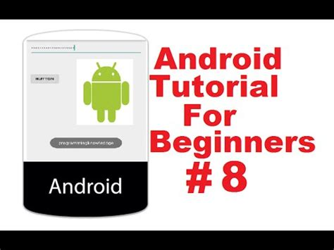 android tutorial toast android tutorial for beginners 8 wrap content fill
