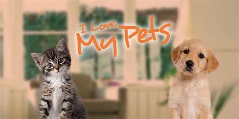 My Pet i my pets nintendo 3ds nintendo