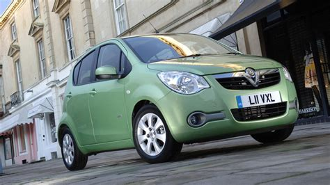 opel agila review vauxhall agila review top gear