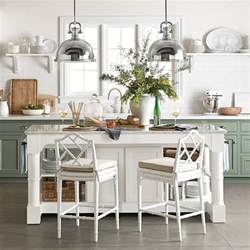 kitchen islands on freestanding kitchen islands and carts the inspired room