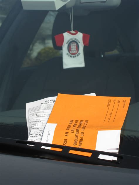 pay light ticket nyc when to give up on fighting your nyc parking ticket