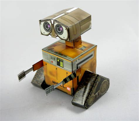 How To Make Paper Robots - aliexpress buy free shipping 3d paper model