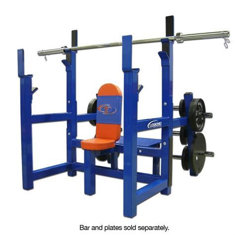 unilateral bench press unilateral shoulder press legend fitness