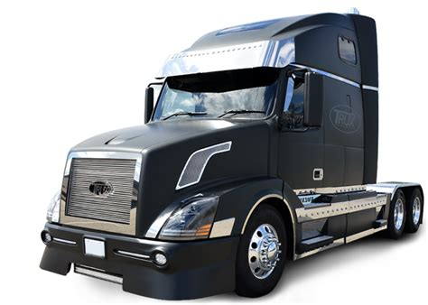 volvo truck parts truck accessories and products trux accessories