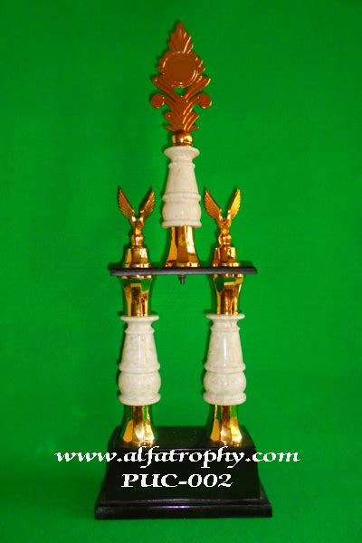Piala Kaki 2 Piala 75 Cm Piala Murah Kaki 2 Piala Tinggi Piala Event jual piala kaki 2 distributor piala jakarta alfa trophy distributor trophy murah