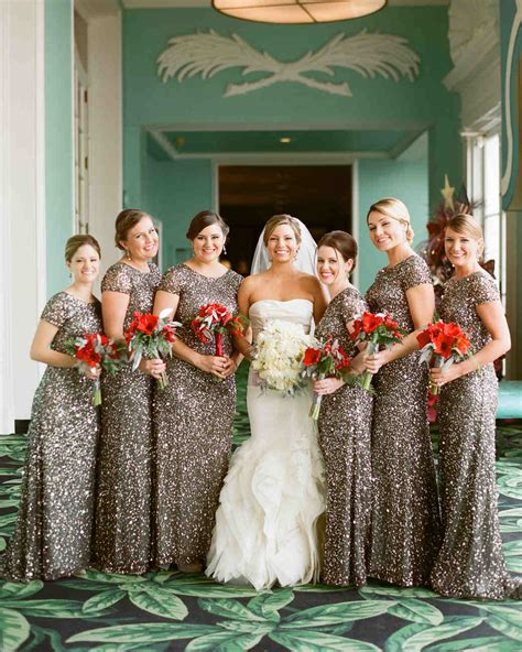 New Wedding Photos by 14 New Year S Wedding Ideas Martha Stewart Weddings