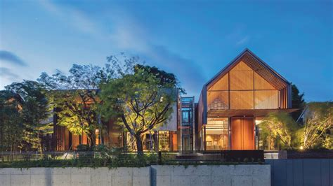 world architecture images bungalow good class bungalows by rt q architects shortlisted by