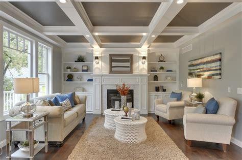 million dollar decorating million dollar listings craftsman living room