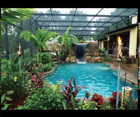 tiki backyard designs backyard tiki ideas 28 images 15 dramatic landscape