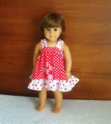 Free Printable Sewing Patterns For 18 Inch Doll Clothes