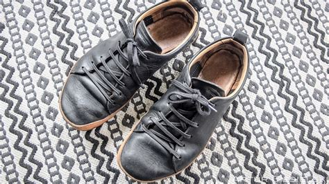 banister shoes vivobarefoot bannister shoes review follow up after 6