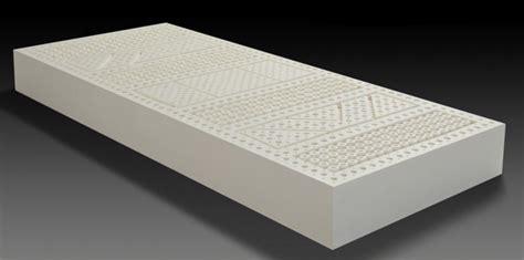 materasso in lattice materassi in lattice opinioni e recensioni materassi da