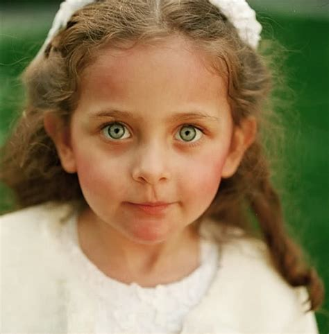 child s green eyes eyes of innocence pinterest