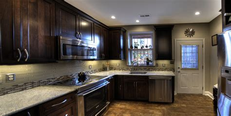 row home kitchen design dc row home kitchen sink traditional kitchen other