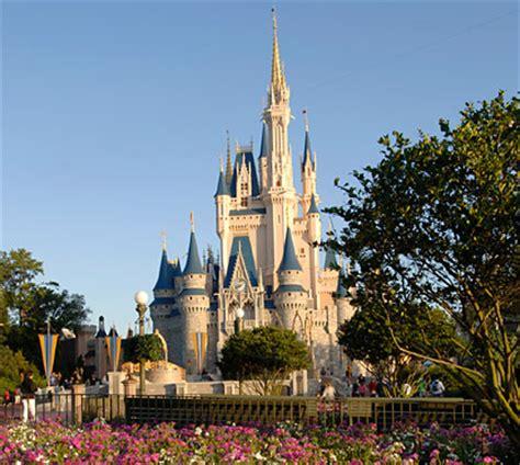 magic kingdom park – walt disney world