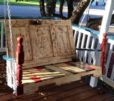 pallet porch swing 10 pallet yard swing ideas in your backyard pallets designs