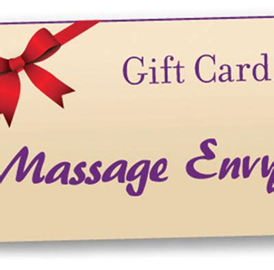 How Can I Check My Massage Envy Gift Card Balance - last minute gift guide the voice tribune