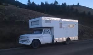 1966 chevrolet chevy c30 c20 c10 idaho barn find 1 ton