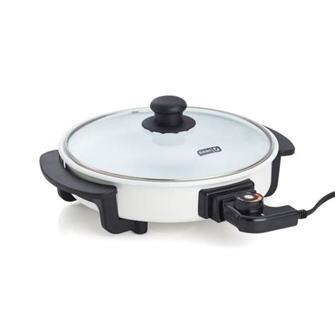 have a mini electric skillet for easy and stylish cooking