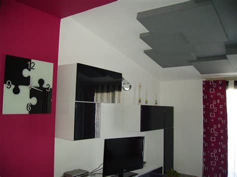 lada da soggiorno lade da parete x interni cartongesso e colori moderni