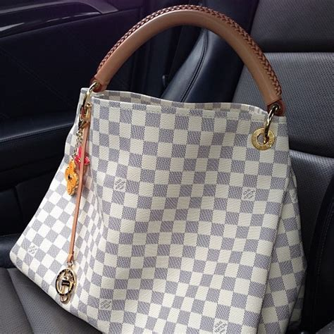 Louis Vuitton Replica Handbag Review by Replica Louis Vuitton Bags Style Guru Fashion