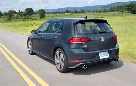 2020 Volkswagen Gti by 2020 Volkswagen Gti Sport Review Suggestions Car
