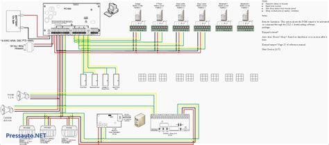 wiring diagram bulldog security diagrams to a single