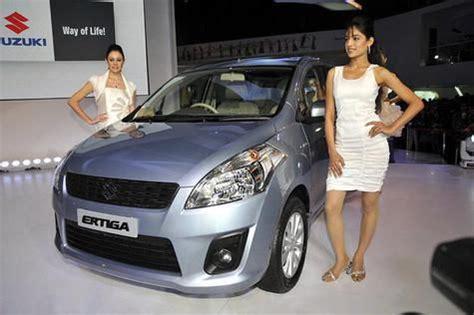 Sayap Suzuki Ertiga daftar harga terbaru 10 mpv tanah air tahun 2013 otosia