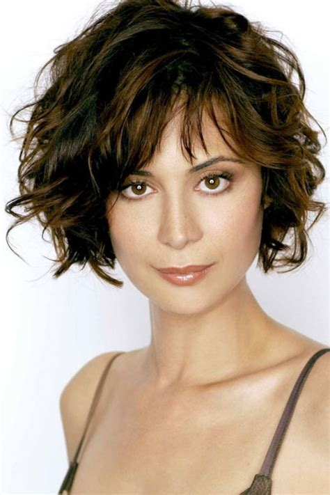 body wave perm bob haircuts short hairstyle 2013