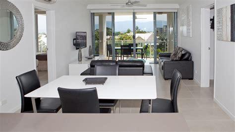 cairns 2 bedroom apartments 2 bedroom standard apartments vision cairns luxury apartments