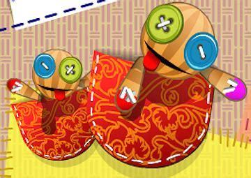 giochi volanti gioco pupazzi volanti 2