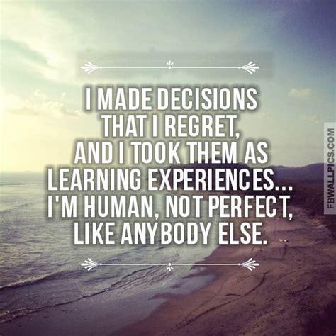 Regret Quotes Regret Quotes Quotesgram