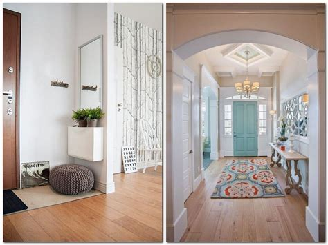 How to Choose the Hallway Floor Covering Material: 5 Tips