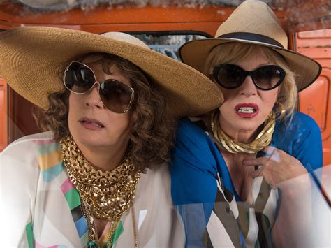 Absolutely Fabulous Fabsugar Want Need 40 by An Ab Fab Herstory Lesson Why You Need To See Patsy