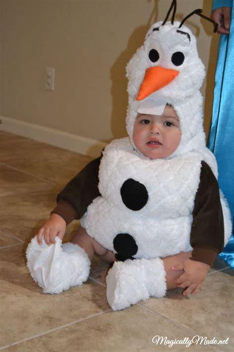 olaf costume olaf costume 3 diy for